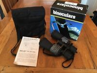 Sunagor Series 1 Super Zoom Fully Coated Binoculars