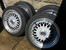 5x100 lenso bsx vr6 gti