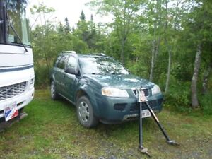 2007 Saturn VUE rack pour bagage SUV, Crossover