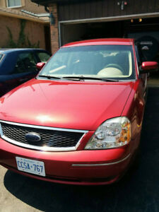2006 Ford Other 500 SEL AWD