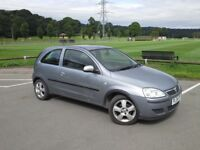 Vauxhall Corsa 1.0 Energy 3 Door ★ ★ LOW MILEAGE ★ ★ PART EXCHANGE TO CLEAR★★NO OFFERS ★ ★ BARGAIN ★