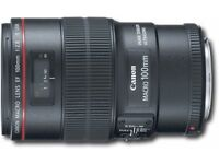 Canon EF 100mm f/2.8L Macro IS USM - Hybrid Image Stabilizer Macro Lens FS-67mm
