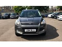 2014 Ford Kuga 2.0 TDCi Zetec Powershift Automatic Diesel Estate