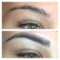 Professional Microblading, Lash Application, & More!