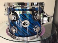 DW collectors as new drums