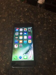 IPhone 6 16 gigabytes space grey Telus Koodo