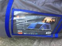 Hi gear mojave 5 family tent.