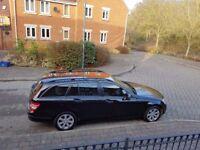 Mercedes c220cdi SE Estate Auto. FSH & 12m MOT. Drives Superb. Quick Sale Price.