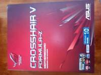ASUS Crosshair V Formula Z Gaming Motherboard