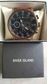 RIVER ISLAND WATCH