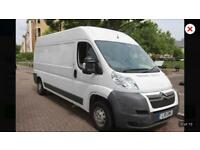 Citroen Relay 2011 Van - excellent drive