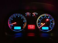 Volkswagen BORA, 1.6l Petrol, Manual, £750