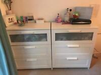 Ikea Brimnes Drawers