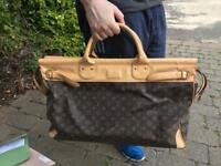FREE- LV hold-all / travel bag