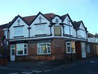 3 bedroom flat in 1 Aberdeen Road, St Denys, Southampton
