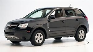 2008 Saturn Vue PARTS FOR SALE- ENGINE+ TRANNY INCLUDED
