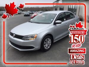 2014 Volkswagen Jetta 2.0L (SUMMER SALE!) NOW $14,950