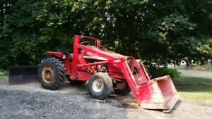allis-chalmers 720 tractor