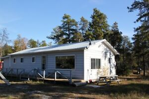 Manitoulin Island 100 acre hunting and fishing property