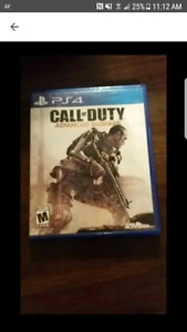 COD PS4 Game