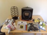 "Dolce Gusto ""Oblo"" Coffee Machine + Extras"