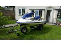 for sale Seadoo 720gs 1998 year full working order very good condition.