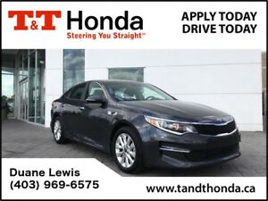 2016 Kia Optima LX+* Bluetooth/USB, Heated Seats, Rear Camera*
