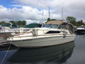For Sale:  30' Sea Ray Express