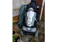 KYMCO DISABILITY SCOOTER