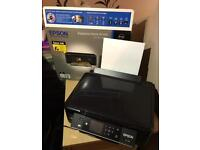 EPSON XP 432 PRINTER BOXED AS BRAND NEW EXCELLENT CONDITION £50 ONO