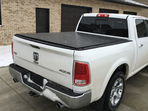 NEW !!!! ACCESS LOMAX DODGE BOX COVER / TONNEAU