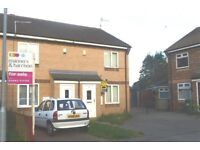 Tenanted 2 Double Bedroom House - High Yield