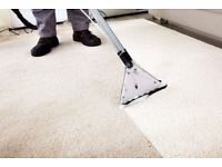 Professional Carpet and Upholstery Cleaning with High - Tech equipment/ Same day 50% Discount now on
