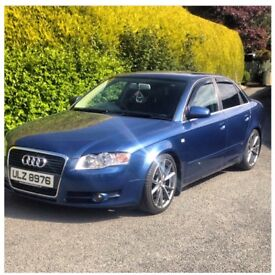 Audi A4 1.9TDi. For quick Sale