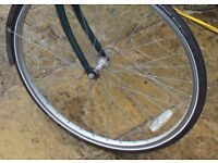 wanted bicycle tyre 26 1.1/4