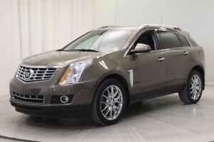 2014 Cadillac SRX Premium AWD *Navigation-Remote Start-Push Butt