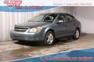 2010 Chevrolet Cobalt LT AIR CLIMATISÉ