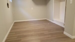 Reduced!!  Modern updated 1 bedroom spacious apartment  OCT 1st