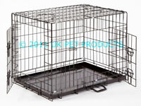 Dog Cage/Crate.Extra Large