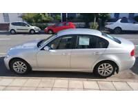 BMW 3 Series (320i) Petrol