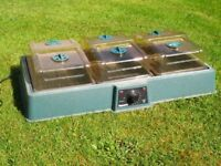 Electric Propagator - Three in one Propagator - made by Parasene