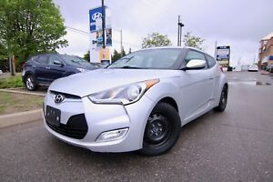 2012 Hyundai Veloster  3DR CPE