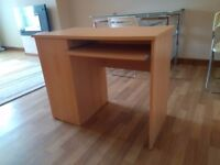 Nearly new study desk for sale
