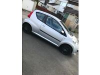 Peugot 107 for sale £950 ONO good condition