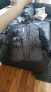 BRAND NEW motorcycle gear