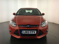 2012 FORD FOCUS ZETEC TDCI AUTOMATIC DIESEL FINANCE PX WELCOME