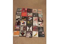 Over 70 CD's for sale