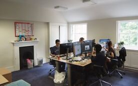 Office Space To Rent - Bedford Square, Bloomsbury, WC1 - RANGE OF SIZES AVAILABLE