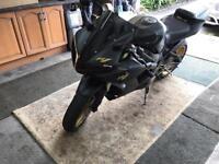 Yamaha R1 2003!!!