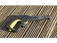 KARCHER pressure washer trigger gun
